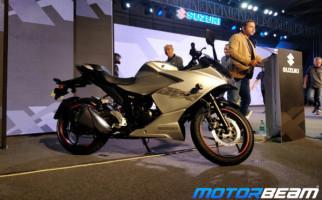 Suzuki Gixxer SF 250 Akhirnya Mengaspal, Harga Rp 22 Jutaan - JPNN.com