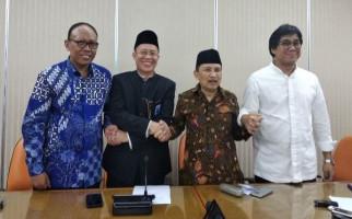 5 Kesepakatan Hasil Pertemuan Kemendikbud dan Forum Rektor PTNU - JPNN.com