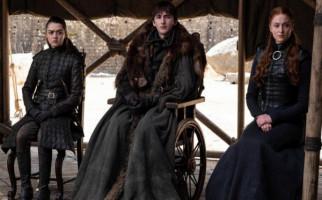 Episode Pemungkas Game of Thrones Pecahkan Rekor Penonton Terbanyak - JPNN.com