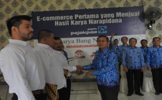 Hari Waisak, 41 Napi di Lapas Tangerang Dapat Remisi - JPNN.com