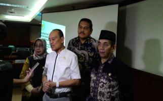 DPD RI Mengkaji Dana Bagi Hasil Sektor Perkebunan Sawit - JPNN.com