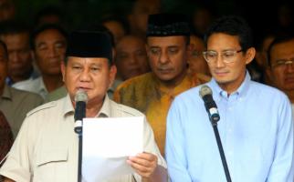 Gerindra Sadar tak Mungkin Bawa Sengketa Pilpres ke Mahkamah Internasional - JPNN.com