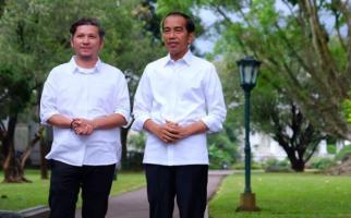 Gading Marten: Selamat Pak Jokowi, Semaaaaangaaaatttt! - JPNN.com