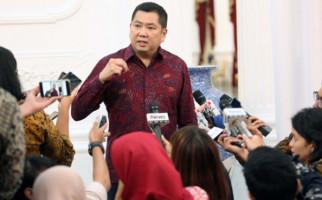 Hary Tanoe: Pemuda Perindo Siap Lahirkan Pemimpin Masa Depan - JPNN.com