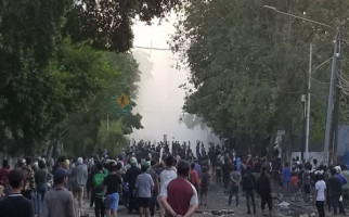 Asrama Brimob Sengaja Diserang Untuk Rebut Senjata - JPNN.com
