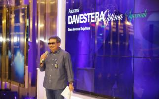 Davespro dan Davestera Optima Syariah Produk Anyar dari BRI Life - JPNN.com