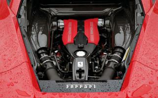 Rekor! Ferrari 4 Kali Didapuk Sebagai Pembuat Mesin Terbaik Dunia - JPNN.com