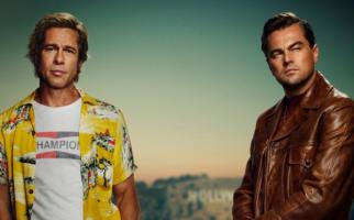 6 Fakta Menarik Film Terbaru Quentin Tarantino - JPNN.com