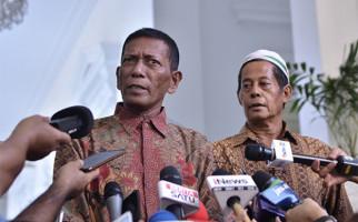 Abdul dan Ismail tak Bisa Berbuat Apa – apa saat Dagangannya Dijarah Perusuh 22 Mei - JPNN.com