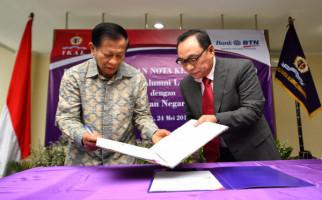 BTN Gandeng Ikatan Alumni Lemhanas - JPNN.com
