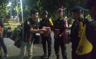 Aktivis Kompak Dukung TNI dan Polri Tindak Para Perusuh - JPNN.com