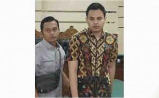 Teller Ganteng dari BRI Terbukti Korupsi Tabungan Nasabah Rp 1 Miliar - JPNN.com