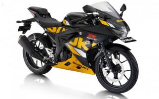 Suzuki Gelar Kompetisi Digital GSX Series - JPNN.com