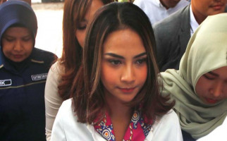 Vanessa Angel Ingin Kisah Hidupnya Diangkat ke Layar Lebar, Apa ya Kira-Kira Judulnya? - JPNN.com