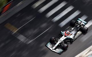 Hasil F1 Monaco: Lagi-Lagi Hamilton Juara dan Leclerc Apes - JPNN.com