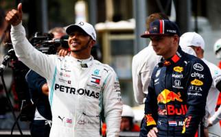 Hasil Kualifikasi F1 Monaco: Hamilton Pole, Leclerc Tereliminasi - JPNN.com