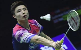 Bikin Malu Kento Momota, Shi Yuqi Bawa Tiongkok Juara Sudirman Cup 2019 - JPNN.com