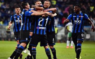 Atalanta Jalani Debut, 4 Tim Kembali Cicipi Liga Champions - JPNN.com