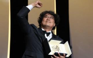 Parasite, Drama Korea Visioner yang Berjaya di Festival Film Cannes - JPNN.com