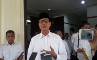 Gubernur Wahidin Halim: Saya Akan Bela Rakyat Banten di Papua - JPNN.com