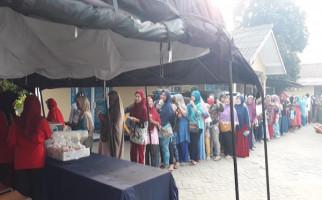 Jelang Lebaran, PT Indoguna Utama Jual Daging Murah dan Berkualitas - JPNN.com