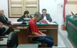 Penyebar Video Hoaks Surat Suara 01 Dicoblos di KPU Medan Diadili - JPNN.com