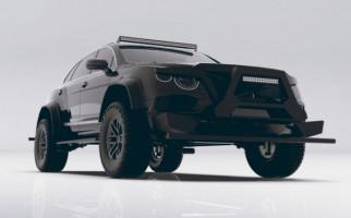 Modifikasi Bentley Bentayga: Tongkrongan Off-road dengan Biaya Rp 2 Miliar - JPNN.com