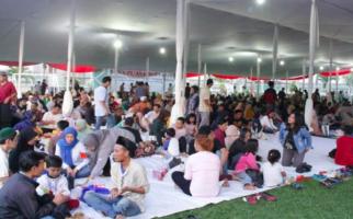Ramadan, Penghuni Lapas Diperbolehkan Berbuka Puasa Bersama Keluarga - JPNN.com