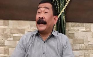 Soenarko Terlihat Datang ke Kertanegara, Temui Ketua BPN Prabowo-Sandi - JPNN.com