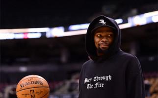 Brooklyn Nets Dapatkan Tanda Tangan Kevin Durant dan Kyrie Irving - JPNN.com