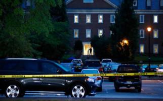 Pembantaian di Hari Terakhir Kerja, 12 Pegawai Negeri Tewas Bersimbah Darah - JPNN.com