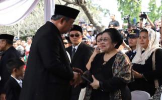 Jansen Demokrat Akui Kehadiran Bu Mega Menguatkan Pak SBY dan Keluarga - JPNN.com