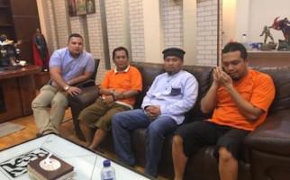 Polisi Kabulkan Penangguhan Penahanan Ketua Aksi 22 Mei - JPNN.com