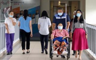 Ngurah: Saya Mendapat Perintah Beri Pelayanan Terbaik ke Pak SBY dan Keluarga - JPNN.com