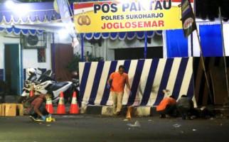 Terungkap Fakta Baru Kasus Bom Bunuh Diri di Kartasura - JPNN.com