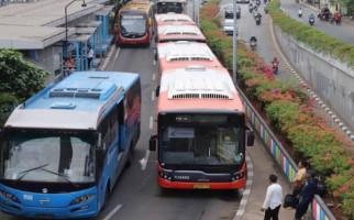 Listrik Berangsur Pulih, Transjakarta Kembali Terapkan Tarif Normal - JPNN.com