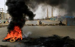 Sudan Memanas, Dua Pemimpin Oposisi Ditangkap Aparat - JPNN.com