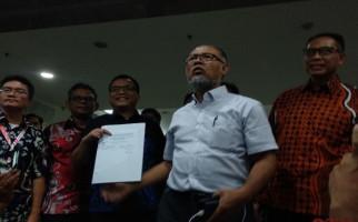 Bambang Widjojanto Klaim Pegang Bukti Kiai Ma'ruf Melanggar UU Pemilu - JPNN.com