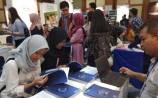 Kuota Beasiswa Bidikmisi 130 Ribu, Khusus untuk Mahasiswa Baru - JPNN.com