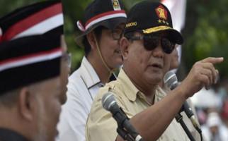 Sori, Pak Prabowo tak Hadir dalam Penetapan Presiden - Wapres Terpilih - JPNN.com