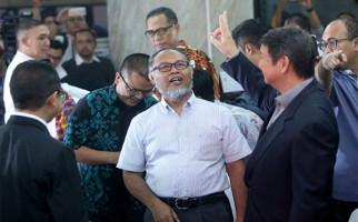 Bang Neta Curiga Anak Buah Anies Baswedan Ini Ingin Mengadu Domba KPK dengan Polri - JPNN.com