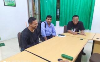 Striker Jangkung Eks Borneo FC Coba Peruntungan di PSMS Medan - JPNN.com