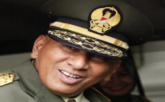Mantan KSAD George Toisutta Meninggal Dunia, Begini Ucapan Duka Jenderal Gatot - JPNN.com