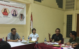 Anton Doni Nilai Pendidikan Kewarganegaraan Tampak Berserakan - JPNN.com