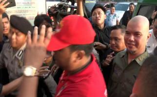 Lieus Sungkharisma: Jangan Dorong Ahmad Dhani Jadi Wakil Gubernur DKI Jakarta - JPNN.com