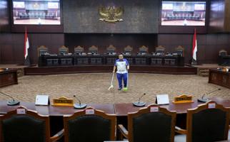Info dari Jubir MK soal Jadwal Sidang Permohonan Rizal Ramli - JPNN.com