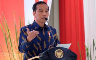 Setidaknya Jokowi sudah Jujur, Selama Ini Dia di Bawah Tekanan - JPNN.com
