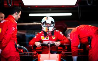 Resmi, Sebastian Vettel Berpisah dengan Ferrari Akhir Tahun Ini - JPNN.com