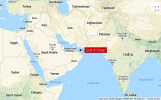 Amerika dan Iran Saling Ancam, India Ikut Panik - JPNN.com