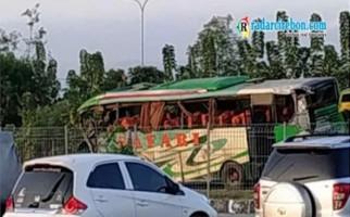 Kata Operator Tol Cipali 80 Persen Kecelakaan Akibat Kelalaian Orang - JPNN.com